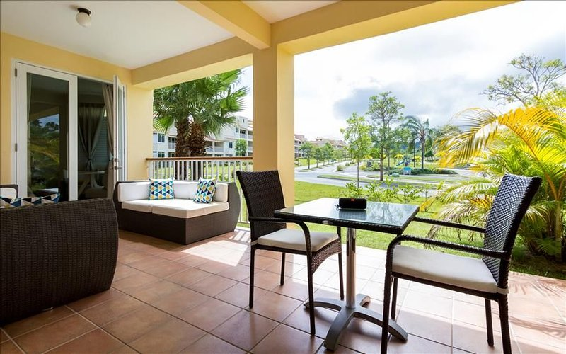 Villa Tanamá | Pool | Patio |  3 Bedrooms, vacation rental in Yabucoa
