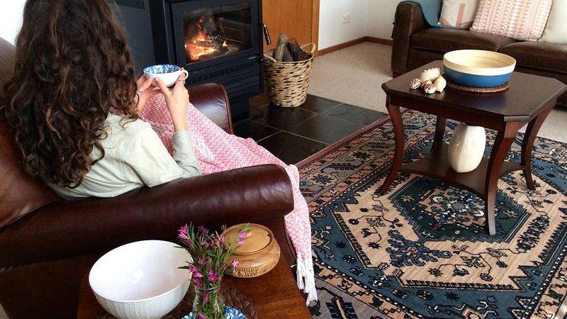 Blackwood Cottage - a unique getaway, casa vacanza a Wynyard