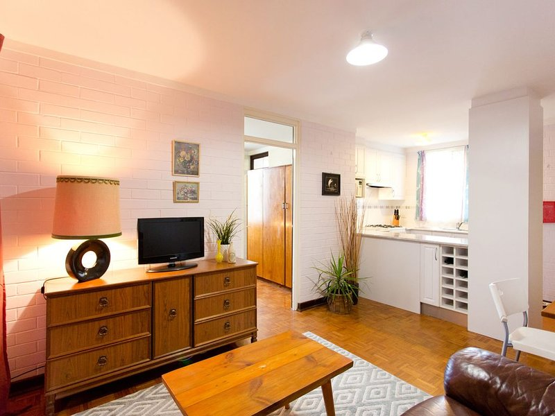 The Local - Central Fremantle Apartment, location de vacances à Fremantle