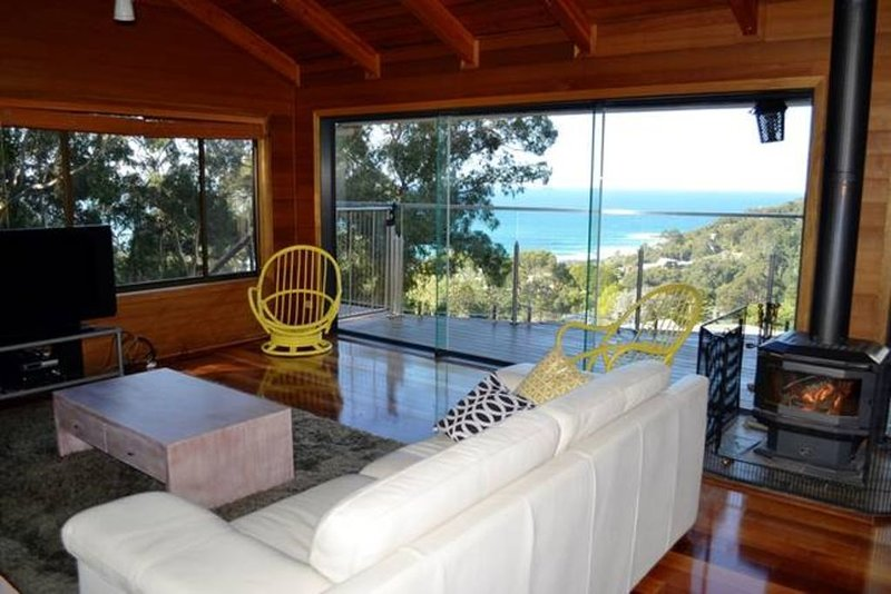 That's Wye - Fabulous ocean views - 4 Bedroom House, casa vacanza a Forrest