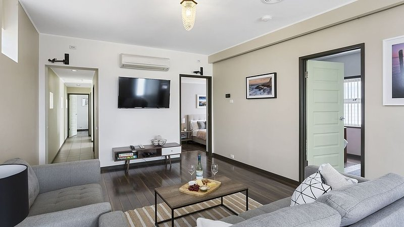 West Hobart House - perfect for families, location de vacances à Hobart