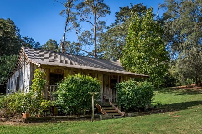 Magnolia Cottage * Hidden Valley Retreat Cottages, holiday rental in Kurrajong