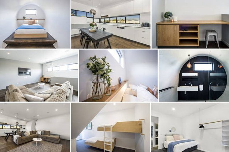 Yellow Door Boutique Accommodation, casa vacanza a Tullamarine