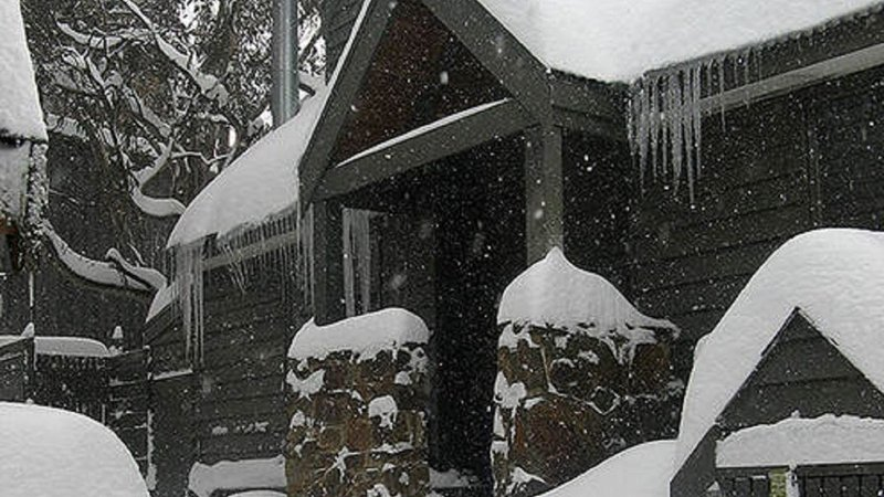 Whistler Lodge-Chalet, holiday rental in Mount Hotham