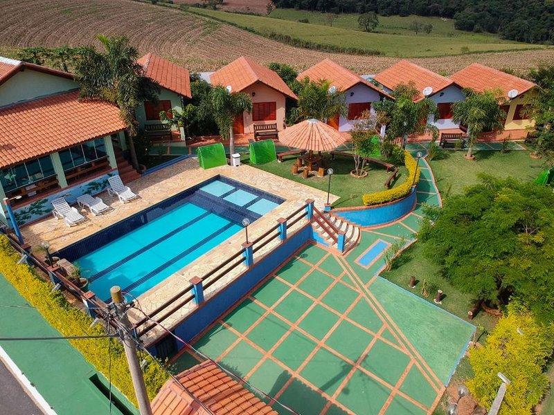Chácara para alugar, location de vacances à Jarinu