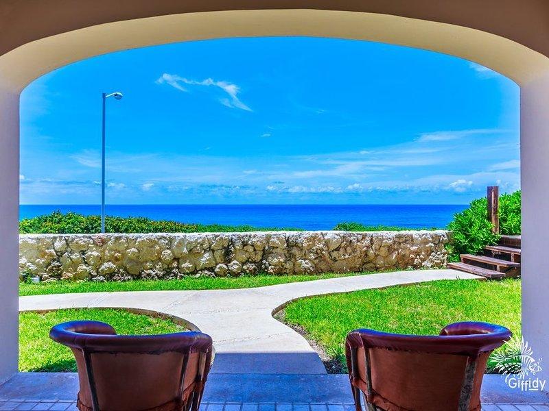 Isla 33 Condo #3103- Philen, vacation rental in Playa Mujeres