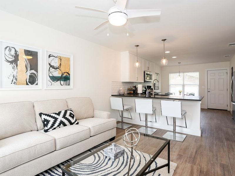 Easy Breezy East Riverside Austin Close to South Congress, holiday rental in Creedmoor
