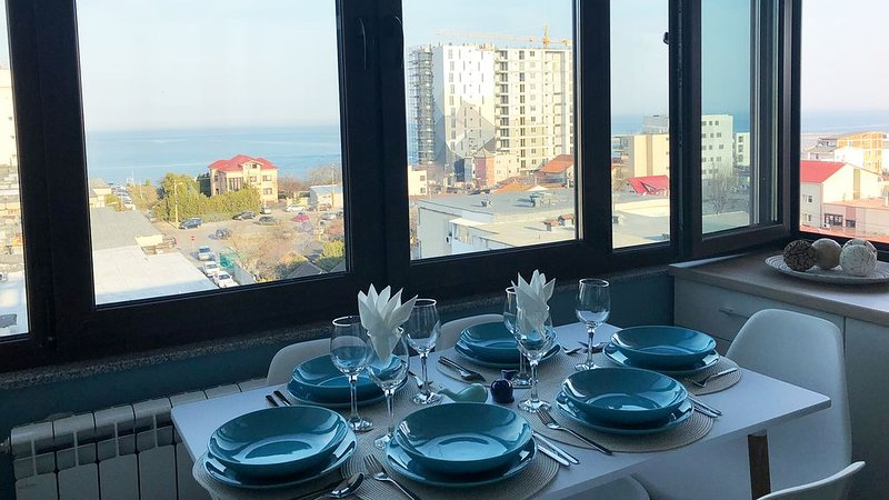 Luna Apartment Casin, holiday rental in Eforie Nord