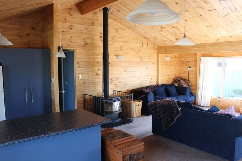 Spacious Holiday House, vacation rental in Canterbury Region