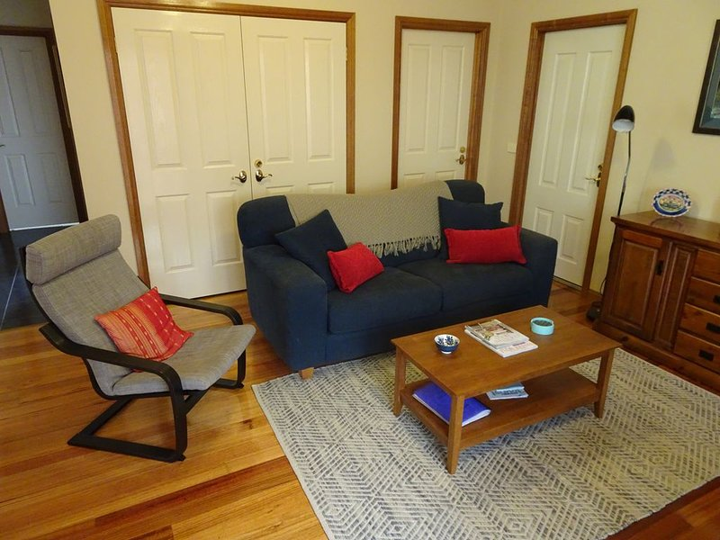 The Birches Bed and Breakfast, holiday rental in Macedon Ranges