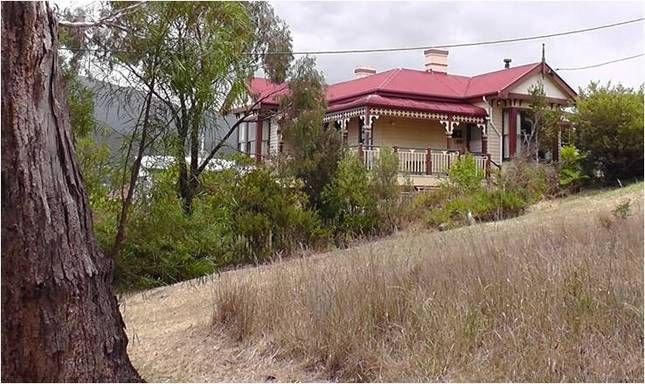Paradise Hill Hobart, vacation rental in Hobart