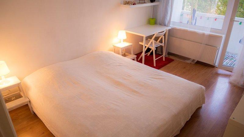 2 bedroom Beach Flat, holiday rental in Liepaja