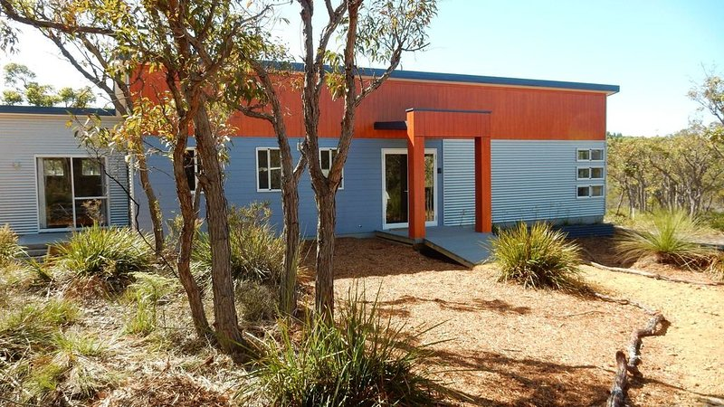 Cape Howe Cottages - Salt Box, holiday rental in Scotsdale