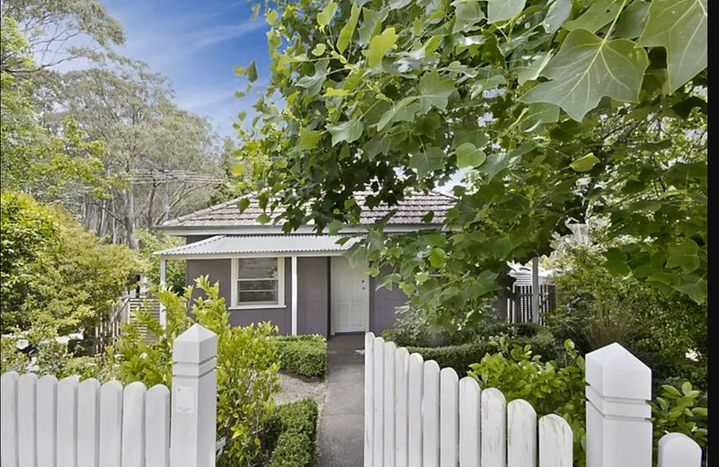 Mountain Ash cottage, holiday rental in Leura