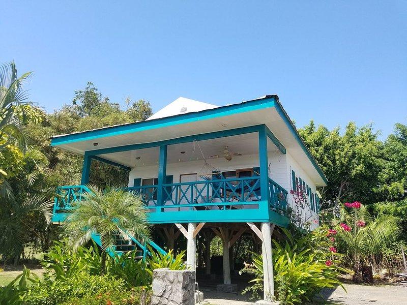 Playa Hermosa Beach Bungalow, location de vacances à Playa Hermosa