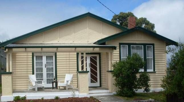 Grace's Spa Cottage, Smithton., holiday rental in Stanley