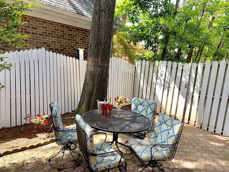 Cozy and close to everything! - Myers Park, holiday rental in Matthews
