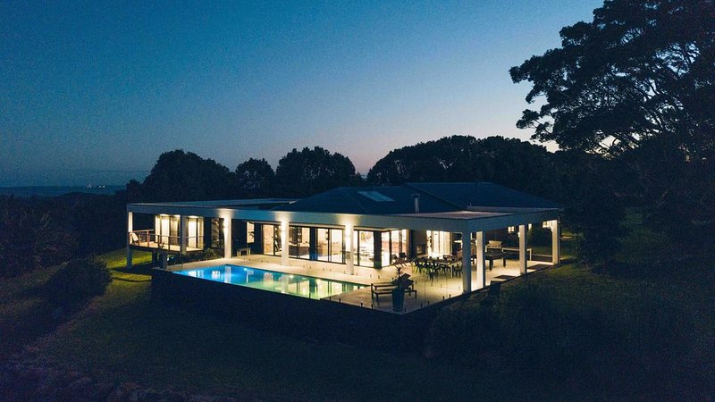 Luxury Byron Bay Hinterland Retreat, location de vacances à Wilsons Creek