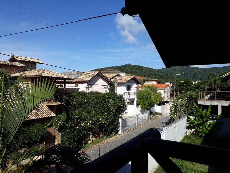 Casa de Praia - Florianópolis Campeche, Ferienwohnung in Campeche