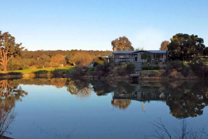 Lavandula Country House, holiday rental in Castlemaine