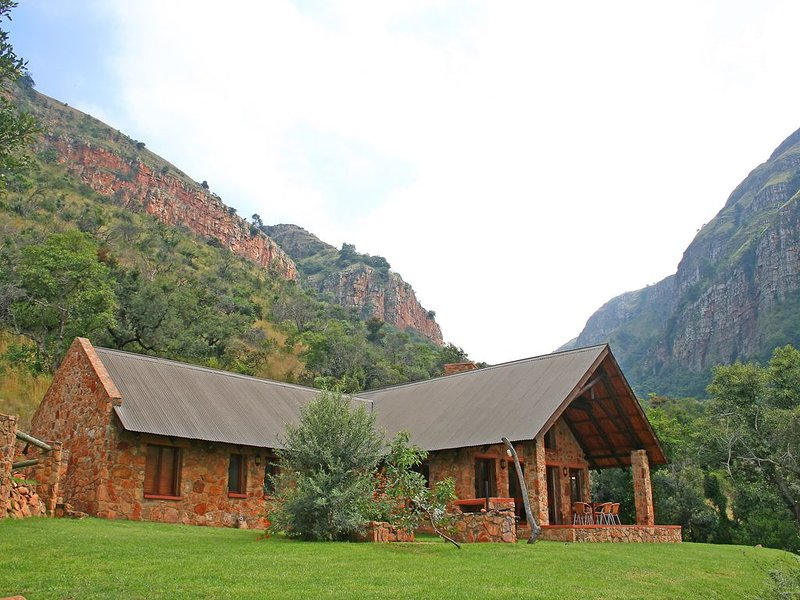 Verlorenkloof is a holiday destination in Mpumalanga and has 23 units., casa vacanza a Waterval Boven