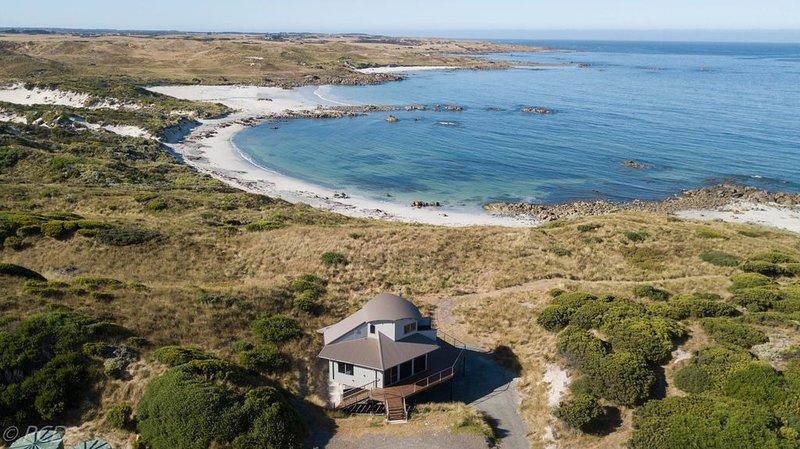 Wave Retreat, King Island, alquiler de vacaciones en King Island