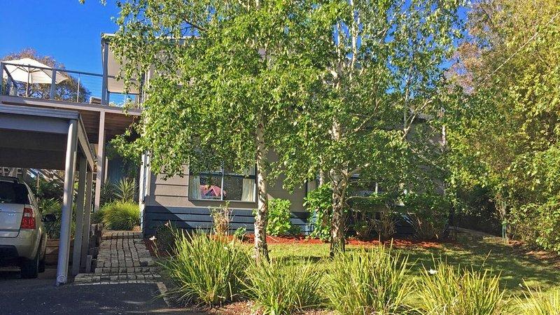 ROSEBUD VIEWS RETREAT, vacation rental in Arthurs Seat