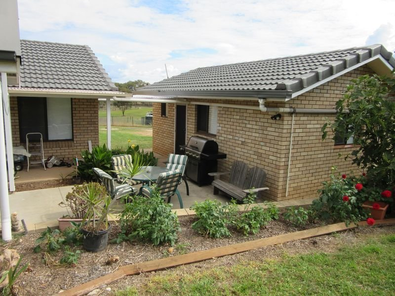 The Cubby House Farmstay - peaceful and relaxing, holiday rental in Bogee