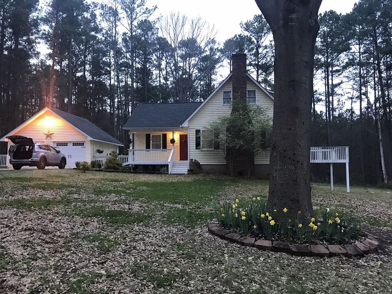 Kate's Country Corner, vacation rental in Newnan