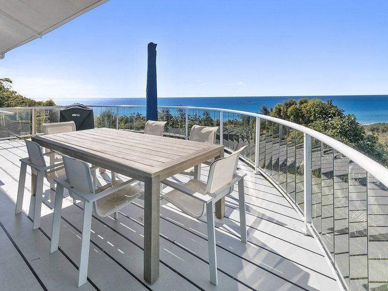 The Mariner - Point Lookout, QLD, alquiler de vacaciones en Amity