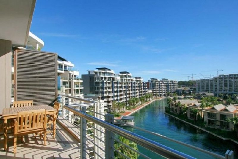 One Bedroom Apartment, Juliette 102, holiday rental in De Waterkant