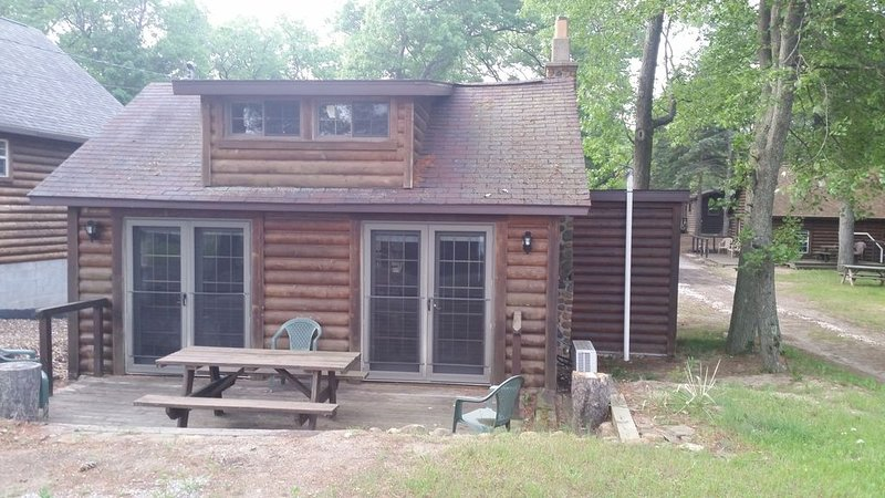 The Original Structure On The Property And Dates From The 1930's., holiday rental in Port Austin