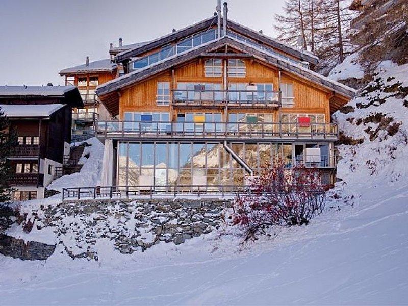Heinz Julen Loft Zermatt