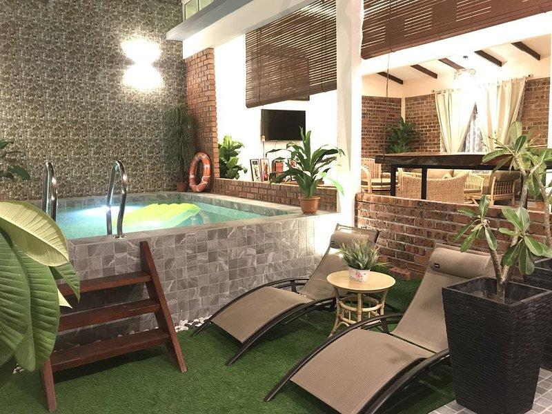 Adagaya Villa Langkawi - Private Pool, holiday rental in Pantai Cenang