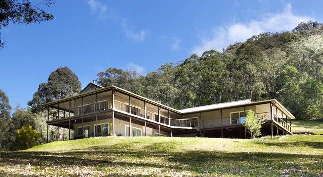 Yanada Country Retreat, holiday rental in Lower Portland
