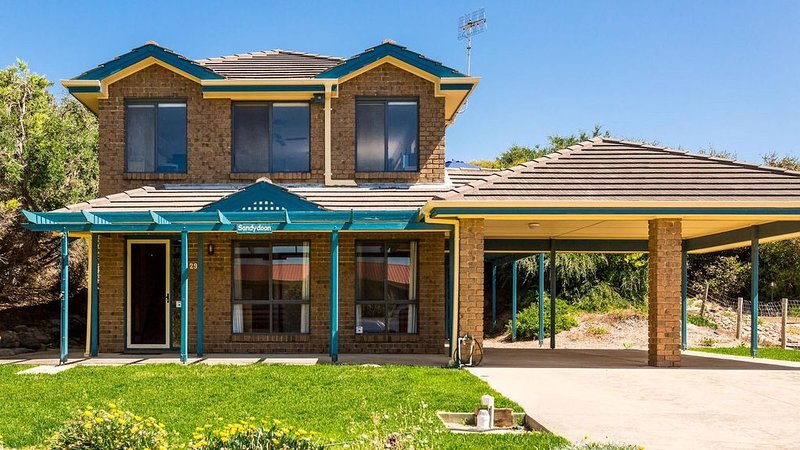 Sandydoon - relax by the sea, holiday rental in Goolwa