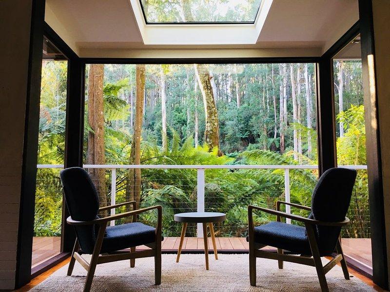 Luxury Lodge Posada de las Rosellas, location de vacances à Berwick
