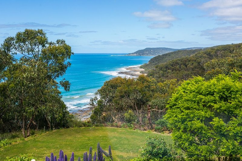 Tanglewood - Big Hill, holiday rental in Lorne