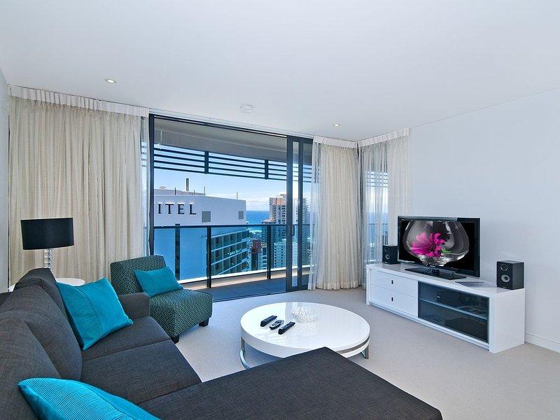 � Oracle Resort - 2 Bedroom Apartments with City Views �, alquiler de vacaciones en Broadbeach