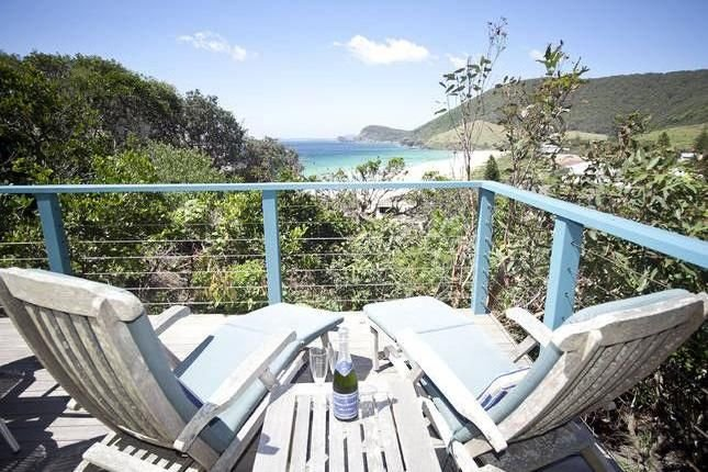 Bluey's Beach Shack - located at Blueys Beach, location de vacances à Pacific Palms