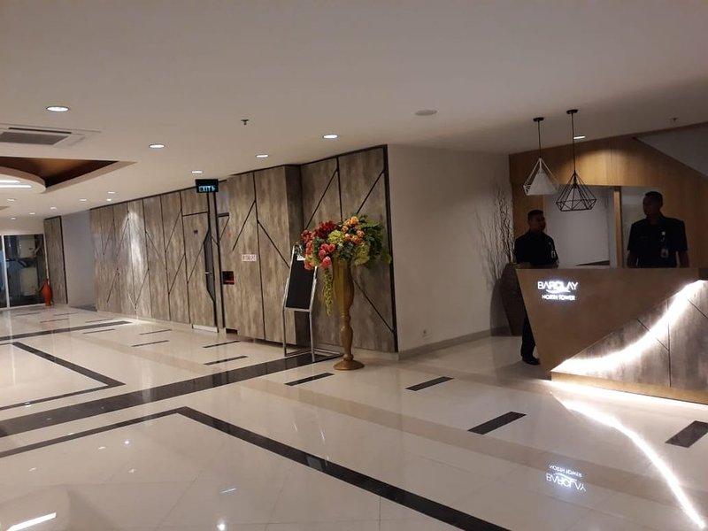 Studio Room * Apartment Grand Kamala Lagoon Bekasi Barat, alquiler de vacaciones en Bekasi
