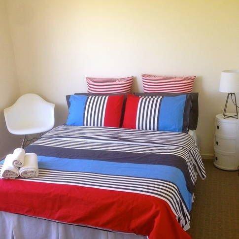 Milan Apartment Batemans Bay, holiday rental in Nelligen