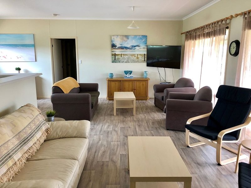 Phylyn's Seacliff Rd, holiday rental in Minlaton