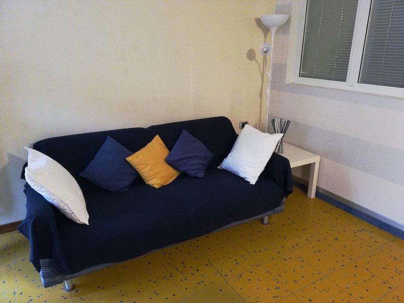 Appartamento Vacanza 'Er Me Beu', vacation rental in Riomaggiore