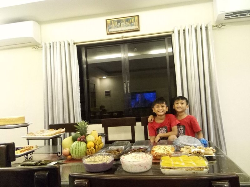 Bohol Sweet Home Bed and Breakfast, vacation rental in Anda