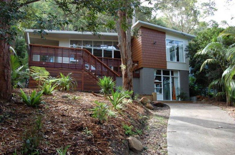 Pearl Beach Retreat and Holiday House, casa vacanza a Pearl Beach