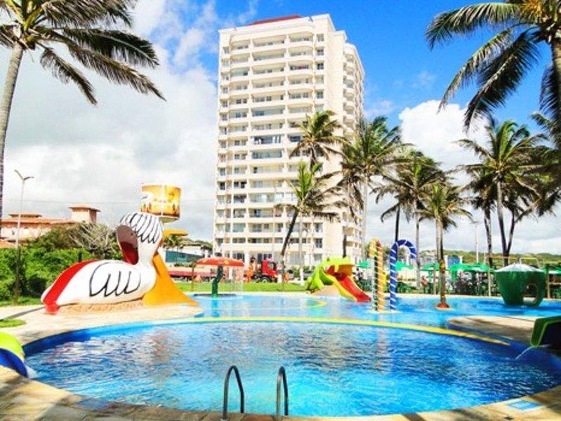 Desfrute da melhor vista da Praia do Futuro -  Cartão Postal de Fortaleza, casa vacanza a Fortaleza