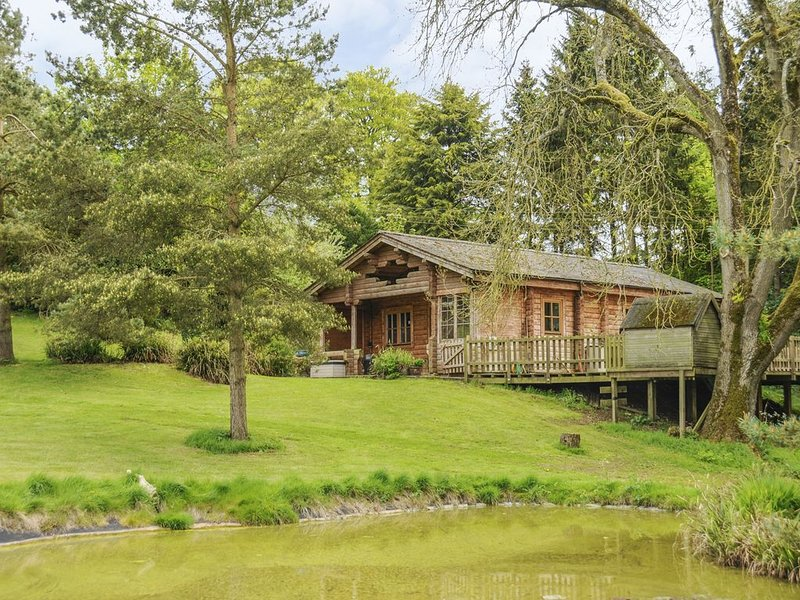 Rookery Farm Cabin, BROADWAY, holiday rental in Snowshill Village