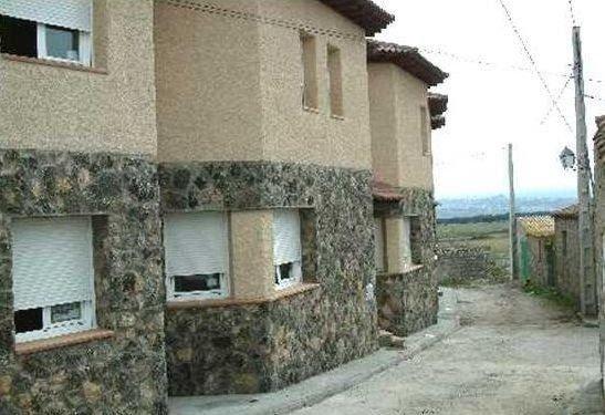 Casas Encinares I, II y III para 10 personas, aluguéis de temporada em El Fresno