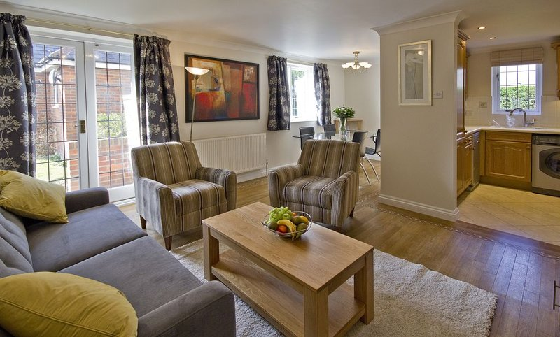 Marlow Apartments - 2-bed Apartment, location de vacances à Cookham Dean